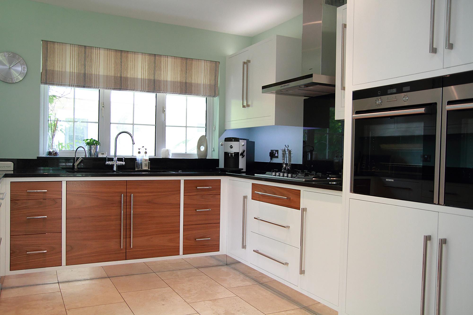 kitchen gallery david barham furniture